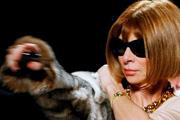 Anna Wintour sajnálja a feltörekvő divattervezőket