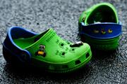 A Crocs megbocsáthatatlan