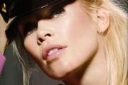 Claudia Schiffer abbahagyja