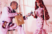 Louboutin újraszabta Barbie lábait