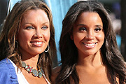 Vanessa Williams stylistja a lánya