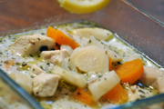 A tökéletes leves hideg őszi napokra