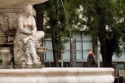 Ne menj el mellette: Erzsébet tér