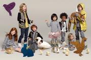 Stella McCartney szerint a gyerekruhák