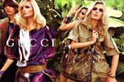 A Gucci esőerdőket ment