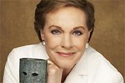 Julie Andrews visszakapja az énekhangját