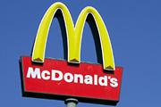 A McDonald's elbúcsúzik a piros színtől