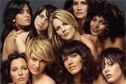 Leszbikus lányok L-veszett világa