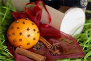 Ajándékok a konyhából: forralt bor és sütemények