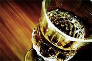 Az alkohol gyógyító hatása