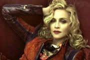 Madonnát ejtette Louis Vuitton
