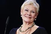 Judi Dench túl öreg a plasztikához