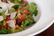 Tavaszváró saláta téli finomságokból