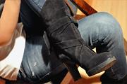 A médium csizmák viselésének szabályai