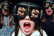 Nemsokára otthon is 3D-ben mozizhatunk