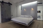 Lakásdizájn: trükkös ágyak