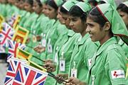 Éhbérért dolgoztatnak a menő brit márkák