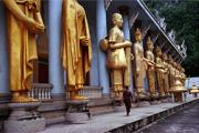 A thaiföldi drog- és alkoholelvonó a legdurvább