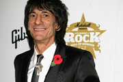 Ronnie Wood harmadszor is házasodna