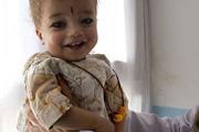 Afganisztánba a legrosszabb születni
