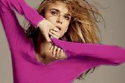 Cucckereső: színes, tavaszi pulóver