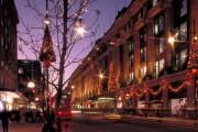 A leghíresebb áruházak Nagy-Britanniában
