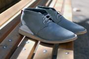 Minőségi, környezetbarát módon előállított cipők Afrikából