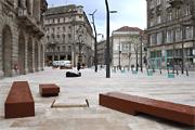 Budapest új főutcájában garantált a szimultán időutazás
