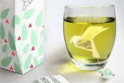 A teafilter mint dizájntárgy