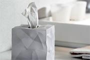 A zsebkendős doboz, ha dizájnos