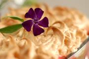 Rebarbarás-epres sütemény - nyerő kombináció
