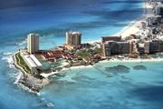 Bojkottálják Mexikó kedvenc nyaralóhelyét, Cancunt