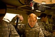 Óvszerhasználatra szólítják fel a fronton szolgáló nőket