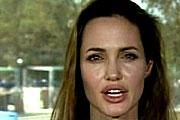 Angelina Jolie Haitin