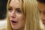 Lindsay Lohan most már valóban sittre megy