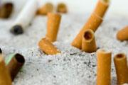 Nikotinos tengervízben lubickolunk