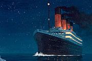 Morbid hajótúra a Titanic nyomvonalán