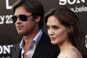 Angelina Jolie és Brad Pitt Budapesten keres lakást
