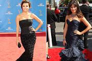 Ilyenek a celebek: uszályos ruhák az Emmyn