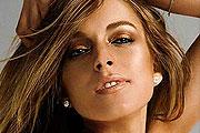 Lindsay Lohan börtön után bulizik