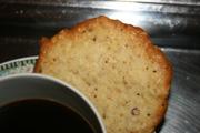 Zabpelyhes vajas keksz