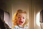 Sokan szeretnének gyerekmentes repülőjáratokat