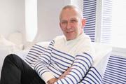 Gaultier már bútorokat is tervez