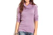 Cucckereső: kötött pulóver