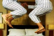 A pizsama munkaruha lett