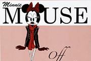 Minnie egér megnőtt és anorexiás lett