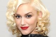 Gwen Stefani a szájával reklámoz