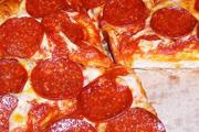 A mirelit pizza egészségesebb