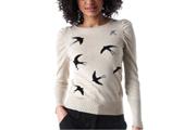 Cucckereső: tavaszi pulóver