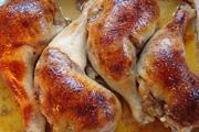 Töltött csirkecombok